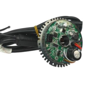 Golden Motor Hub Controllers