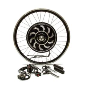E-Bike Kit by Wheel Type