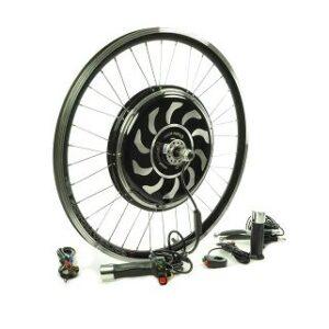 Rear Hub Motor Kit