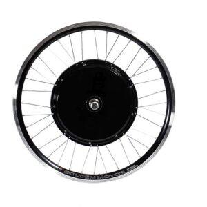 Black Pie 5 Vector (1000 W)