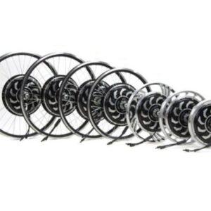 E-Bike Kit by Wheel Size