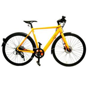 Full E-bikes